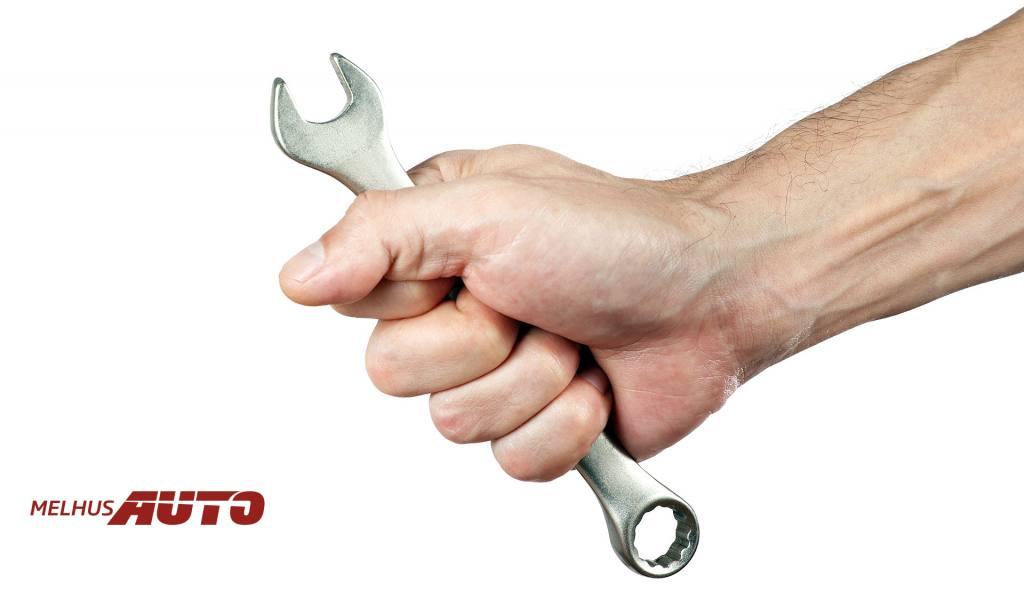 Melhus-Auto-tools