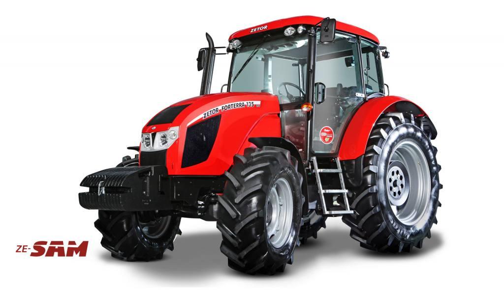 Zetor-Traktor